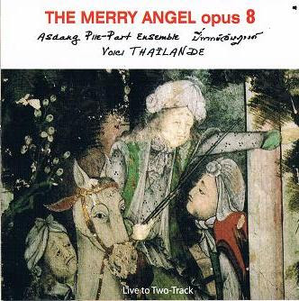 The Merry Angel