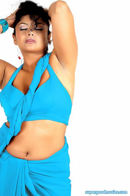 ... Actress Images Pics Hot: Swathi Varma huge boobs navel press pics