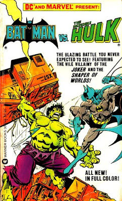 Batman vs. The Hulk