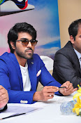 Ram Charan at true Jet launch event-thumbnail-10