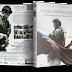 Capa DVD Sniper Americano