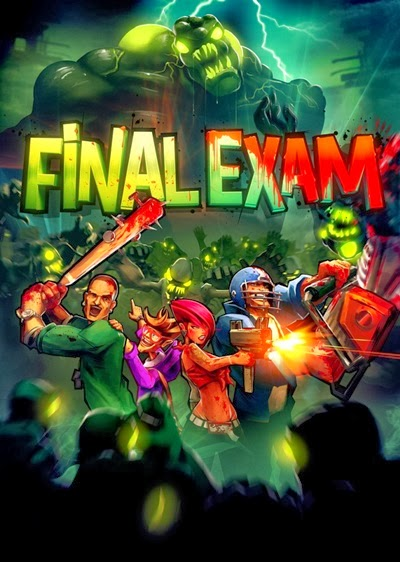 Final Exam PC Full Español