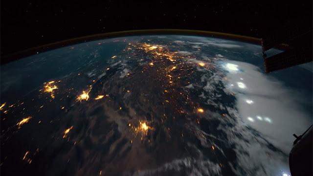 100 GB em fotos da Nasa transformam-se em espetacular video em 4k do planeta Terra Epic-iss-time-lapse1.si