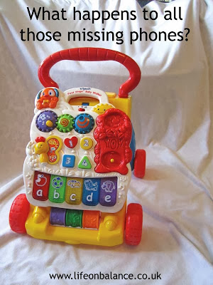 Vtech walker without phone