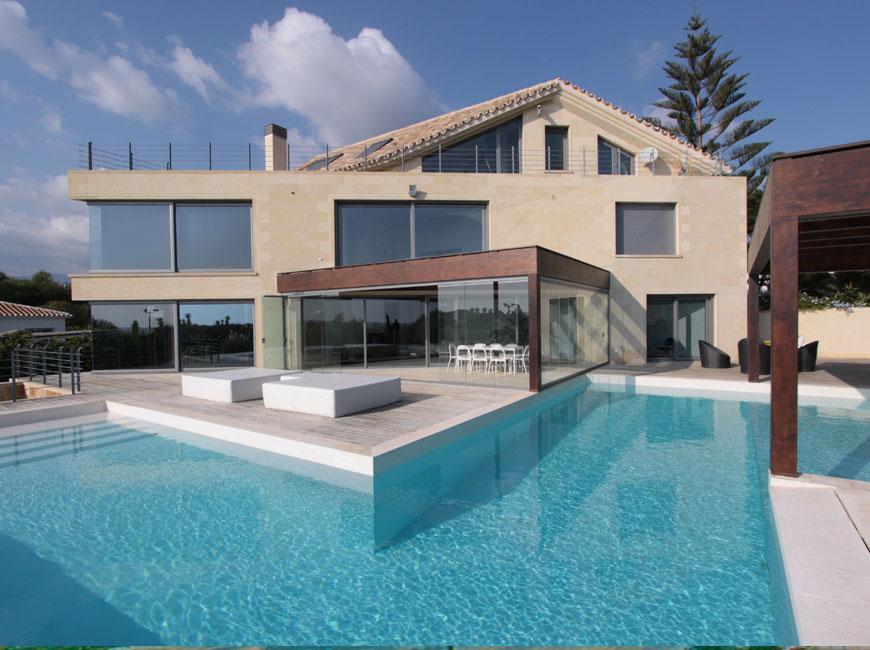 Viajero turismo unas piscinas de ensue o - Piscinas de ensueno ...