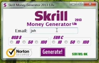 piratage de comptes skrill