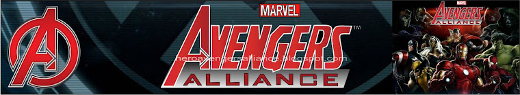 Hero Avengers Alliance