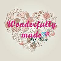 Wonderfully Made!