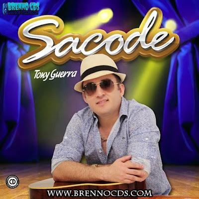 Forró Sacode - Promocional de Outubro 2013