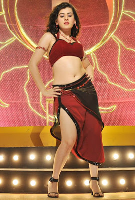 Veda (Archana) Hot Navel Pictures