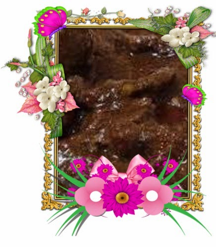 Azam Ramadan Su - Sambal Tumis Daging Hitam, Lala Masak Halia, Gulai Lemak Ikan Talang
