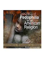 Libro: Secrets of Pedophilia in an American Religión