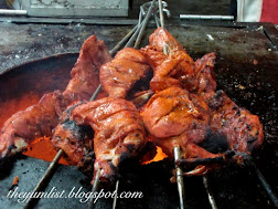 Best Street Food in KL