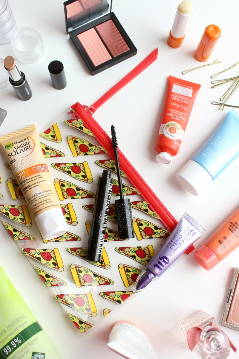 What They Don't Tell You About Beauty Blogging