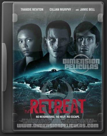 Retreat (DVDRip Ingles Subtitulado) (2011)