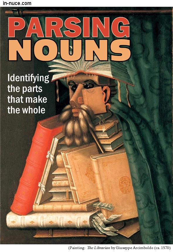in-nuce.com  parsing nouns