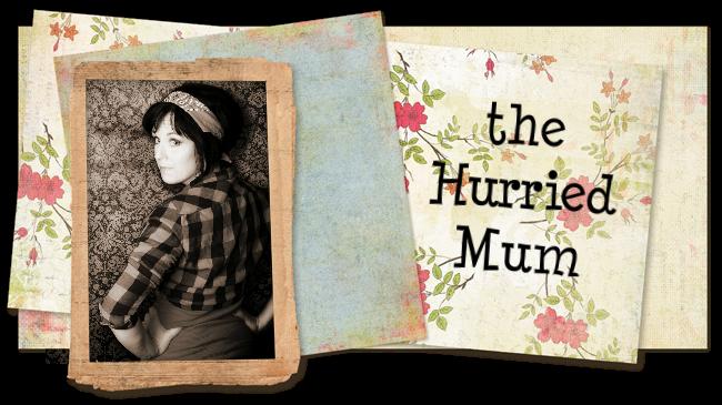 The Hurried Mum