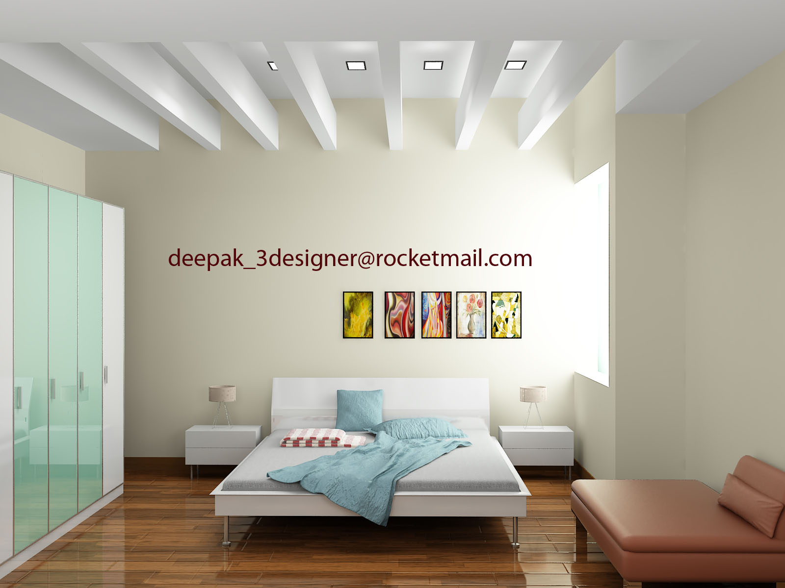 To See My Sample Work Images Please Follow This URL  Http://deepak3d.carbonmade.com. If You Are Interested Please Reply To This  Mail Or Call Me Deepak  ...