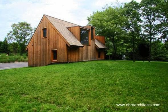 Arquitectura de casas 24 fotos de casas estilo country for Casas estilo moderno