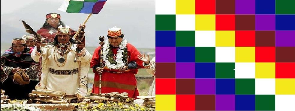 Resistência Indígena Continental