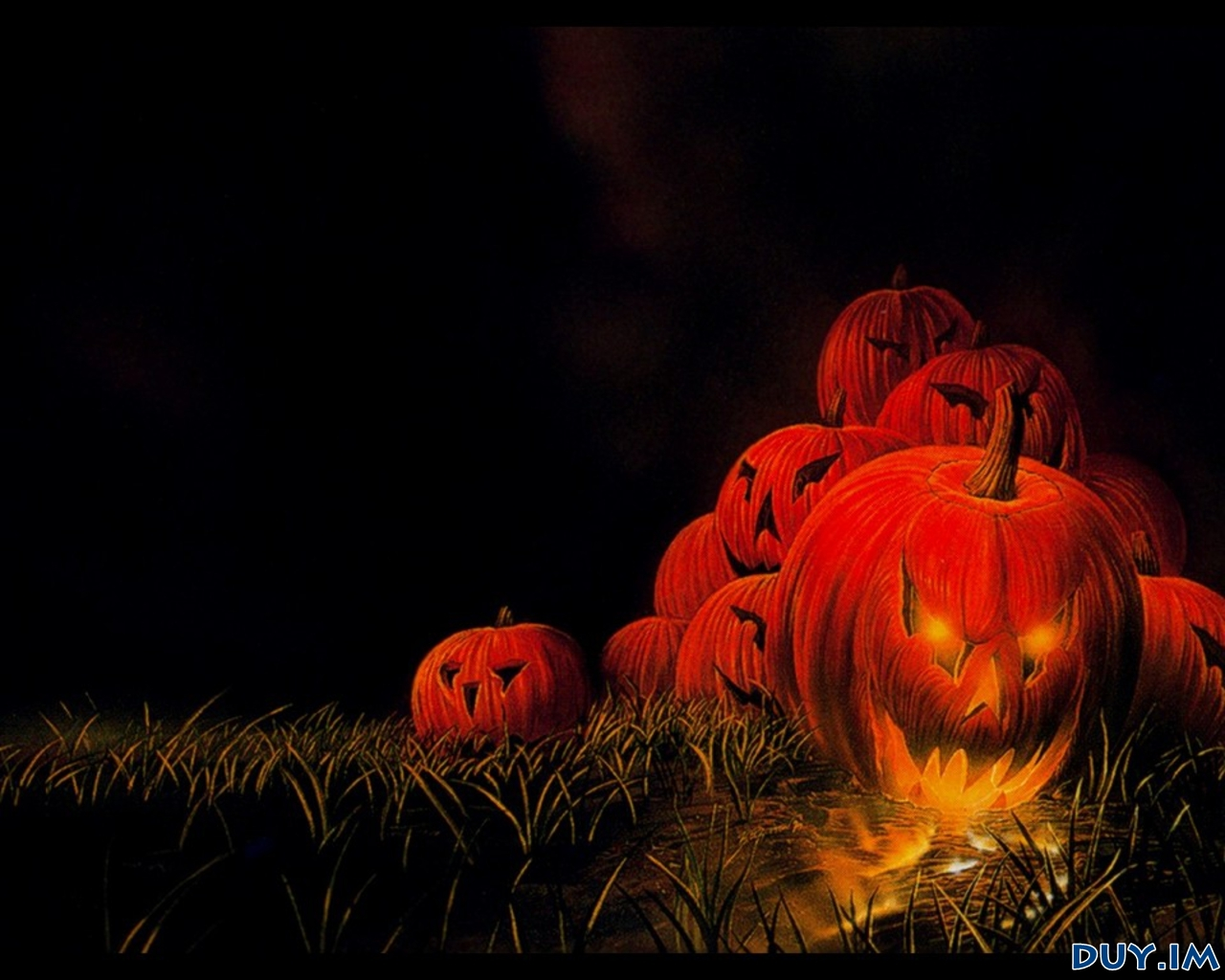 Backgrounds Beautiful Halloween Wallpapers Desktop