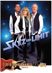 Skyz the Limit