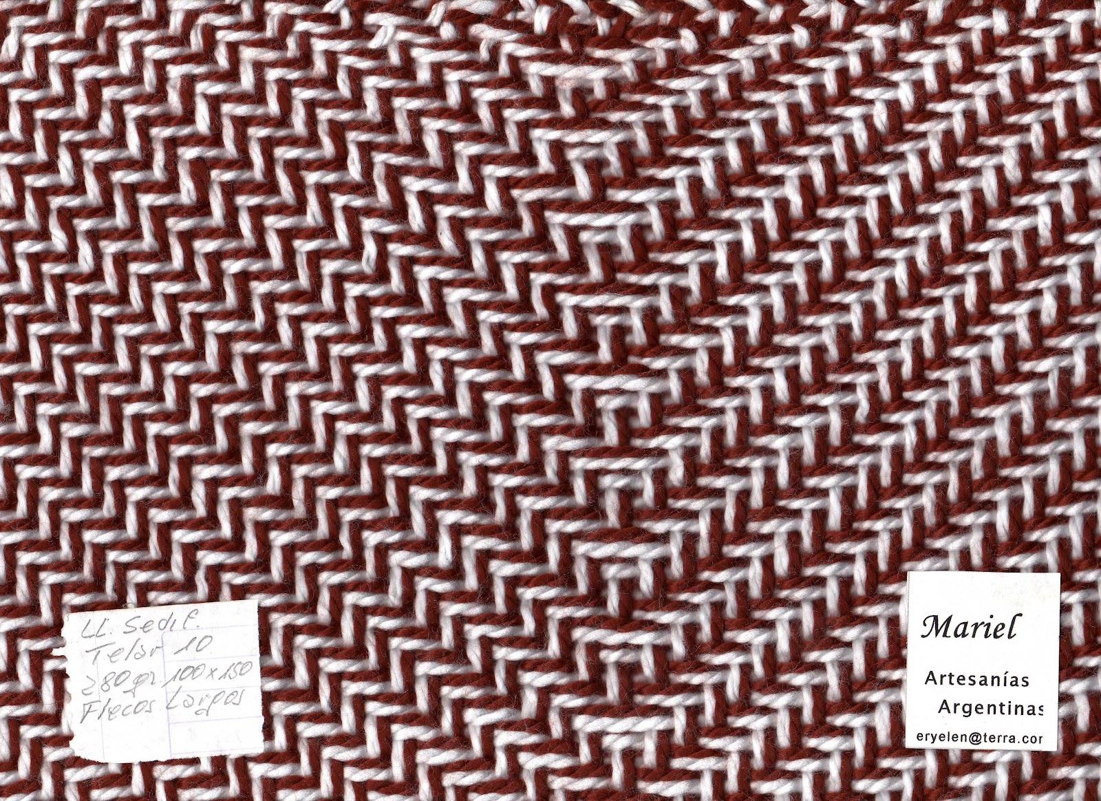 El telar de mariel catalogo de puntos y colores f for Catalogo puntos bp