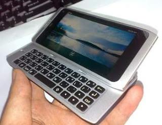 Handphone Nokia N9 MeeGo