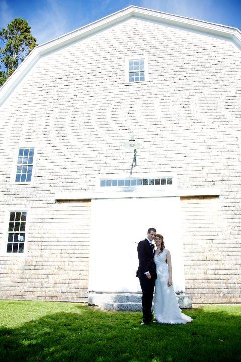 Oceanside Pink Wedding in Castine Maine John Peter 39s Estate