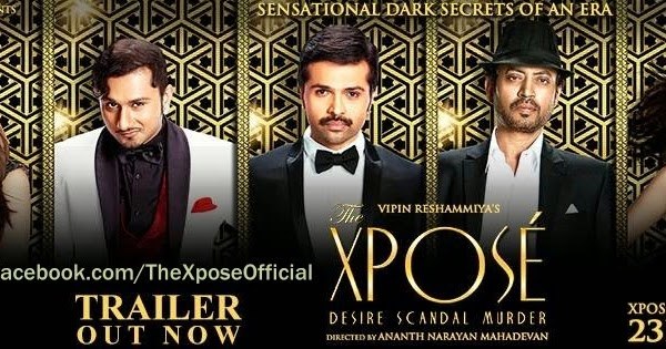 Watch The Xpose online for free - TwoMovies - Watch