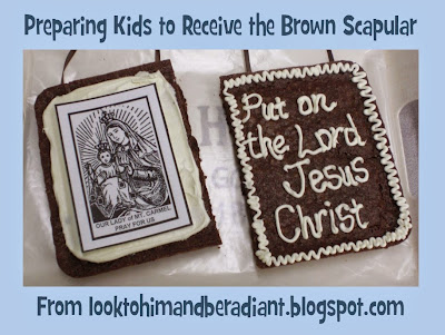 http://looktohimandberadiant.blogspot.com/2015/03/celebrating-brown-scapular.html