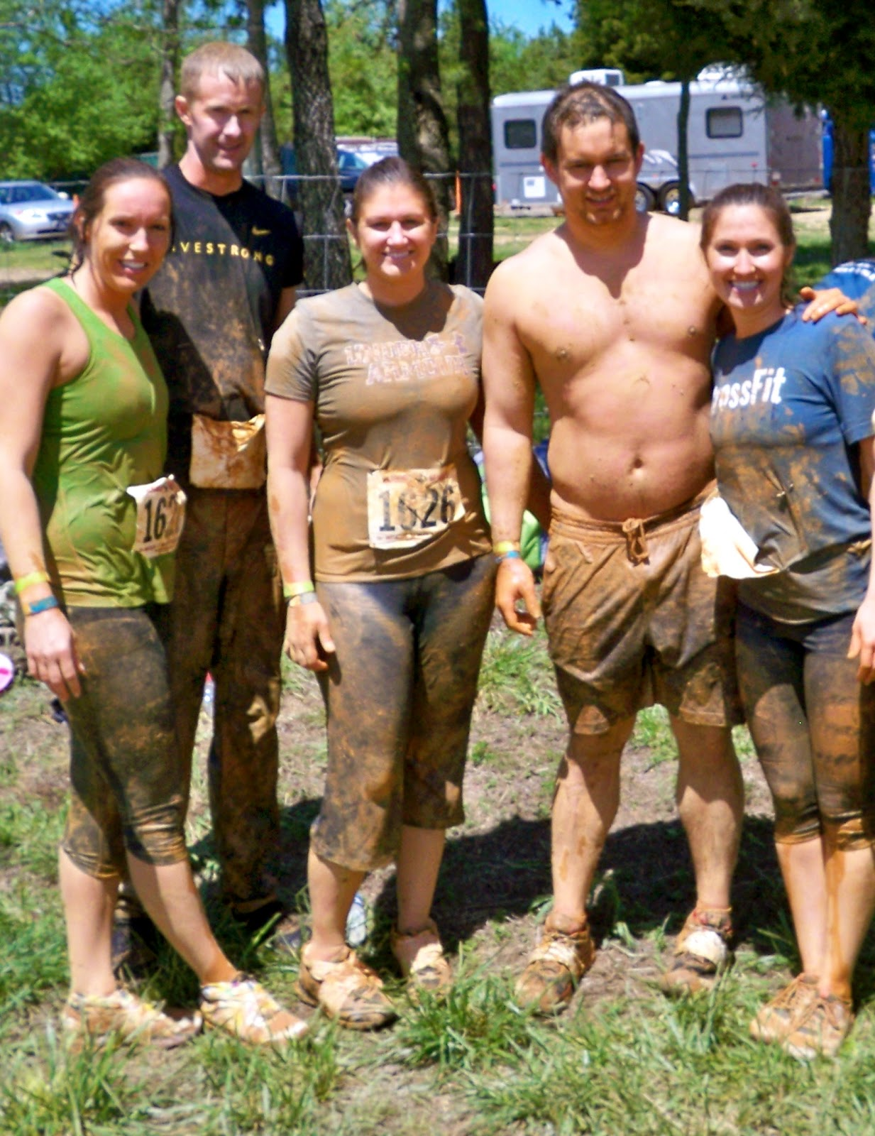 Captivating Hereu0027s A Few Tips I Thought Iu0027d Share Now That I Have Experienced The Rugged  Maniac.