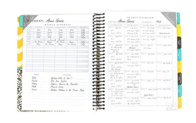 mommy maestra a simple plan homeschool planner giveaway