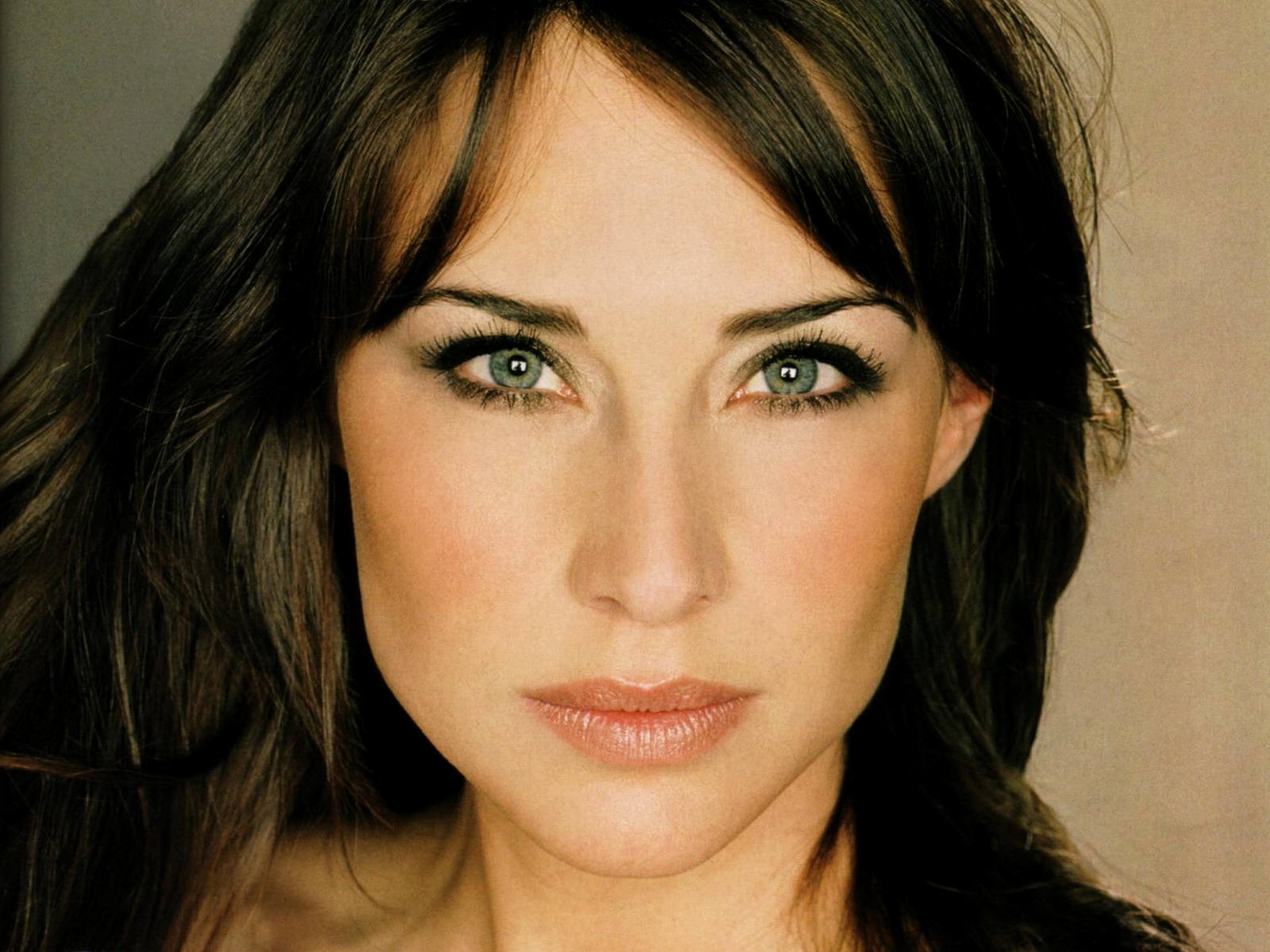 Claire Forlani - Picture Colection
