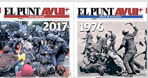 ESPANYA 2017