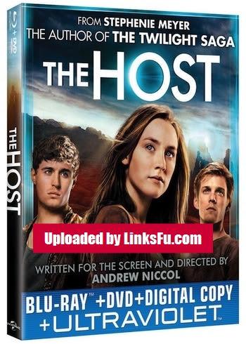 The Host (2013) 720p BRRip