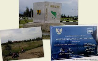 Monumen Ulee Lheue