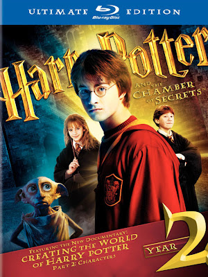 Download Harry Potter Complete Collection Ultimate Extended Edition BluRay 1080p 5.1 Audio Ganool
