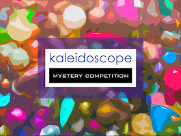 Allegory Gallery - Kaleidoscope Mystery Competition Reveal