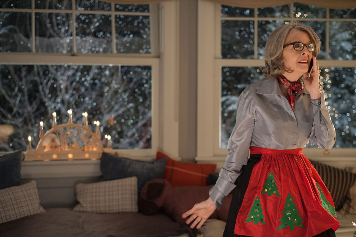 Holiday Film Reviews: Love The Coopers