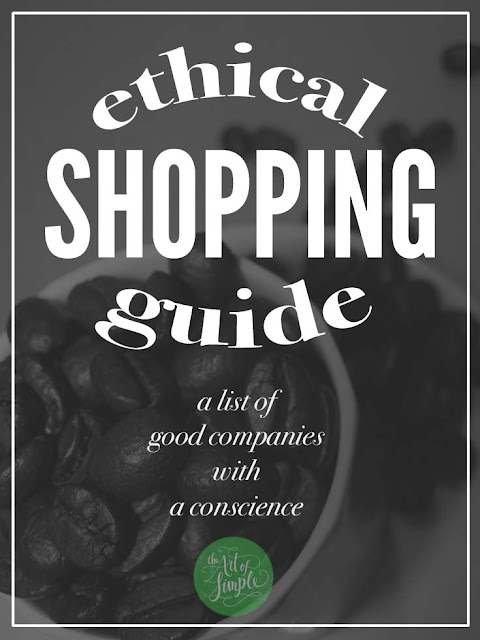 http://theartofsimple.net/shopping/