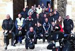 5º ENCUENTRO MOTERO - MARCHENA - DICIEMBRE 2012