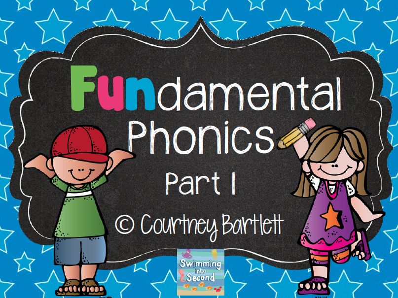Fundamental Phonics