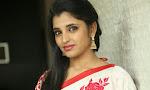 Anchor Shyama fab looking photo shoot-thumbnail
