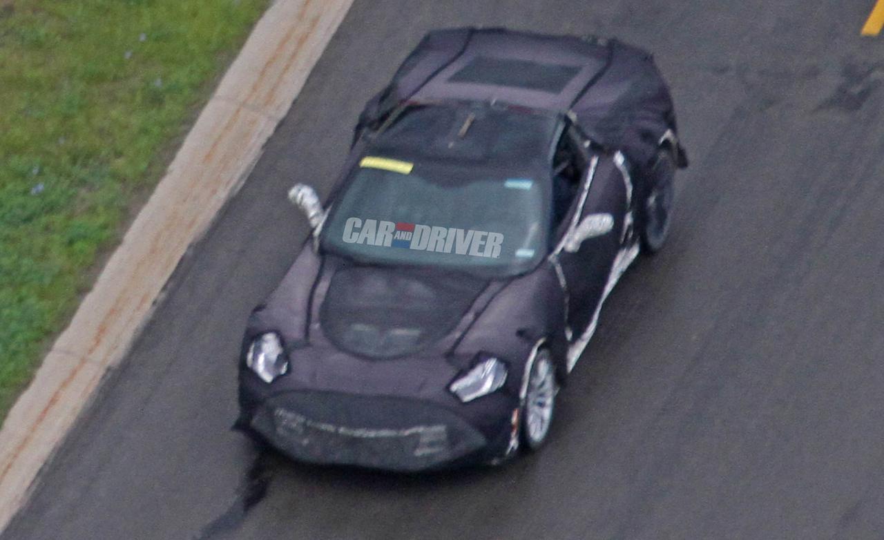 2014 - [Corvette] Stingray Z06 [C7] 2016+chevrolet+corvette+Z07+front