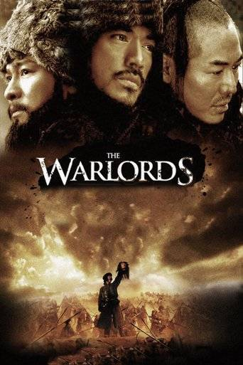The Warlords (2007) ταινιες online seires xrysoi greek subs