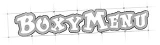 boxymenu jquery plugin