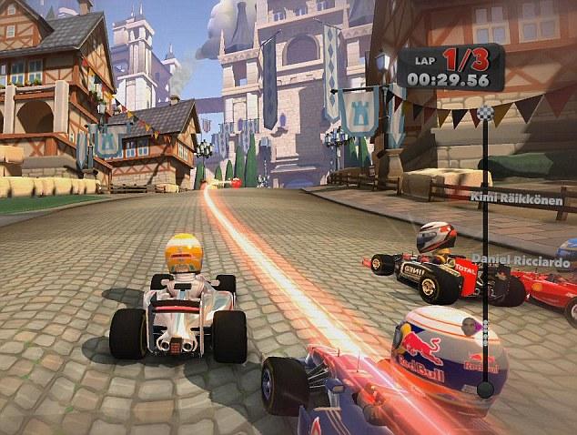 Best Offline Car Games For Kids
