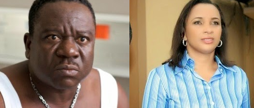 Replying Mr Ibu would be trading intelligence with ignorance - Ibinabo Fiberesima