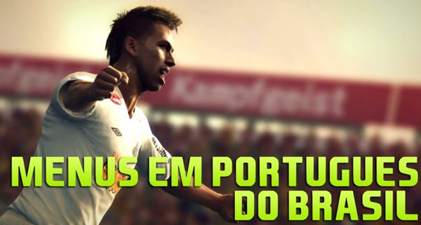 Baixar Tradução dos Menus para Português do Brasil para Pro Evolution Soccer 2012 de Computador (PC) Grátis